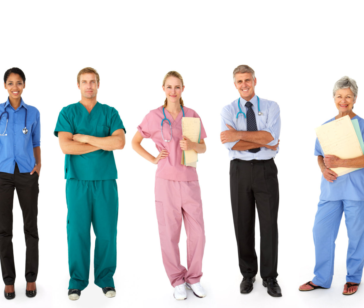 medical practitioners